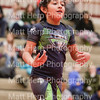 Wrestlers compete in the Amazonian Battle Series girls wrestling tournament on Saturday, Feb. 23, 2019, at the Northridge High School in Layton.
