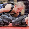 Sage Mortimer competes in the Amazonian Battle Series girls wrestling tournament on Saturday, Feb. 23, 2019, at the Northridge High School in Layton.