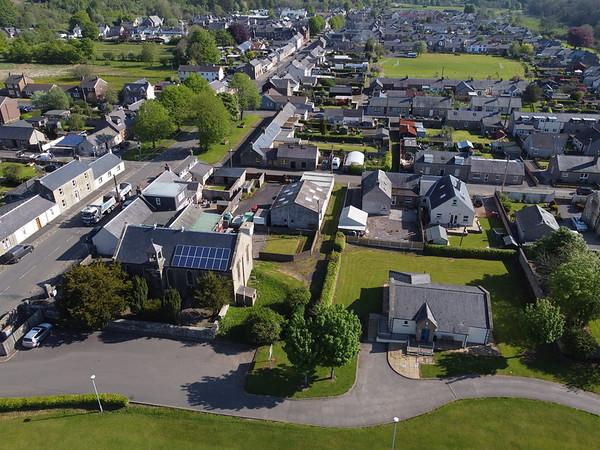 Newcastleton Project
