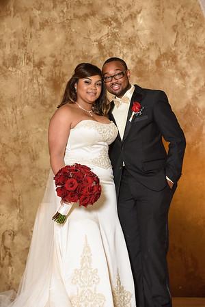 Ashley & Kelton's Wedding 112114