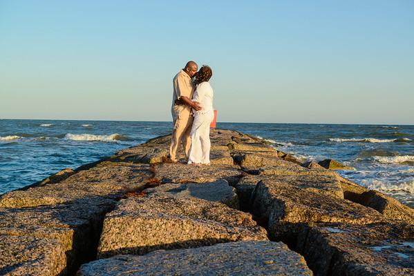 Letitia & Greg's Engagement  050314