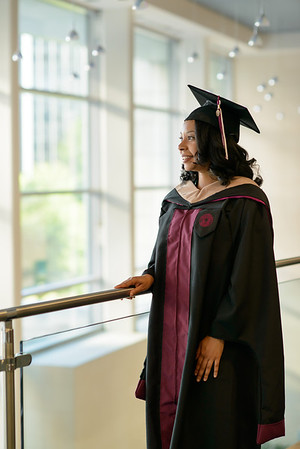 Monique Cheney's Grad Portraits - 051514