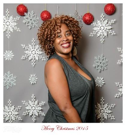 Christmas Eve 2015 Photo Booth