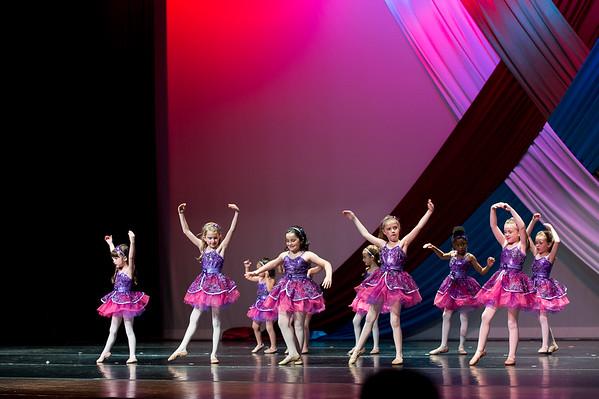 Jasmine's Dance Recital Photos 062015