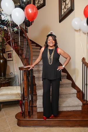 Jolanda Smith 50th Birthday Celebration 102415