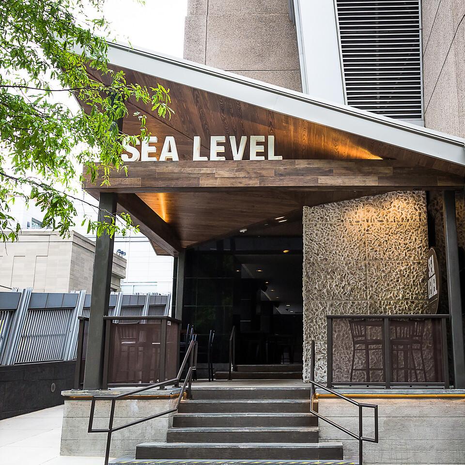Sea Level - Food-10