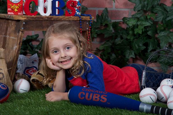 Sarah/Cubs