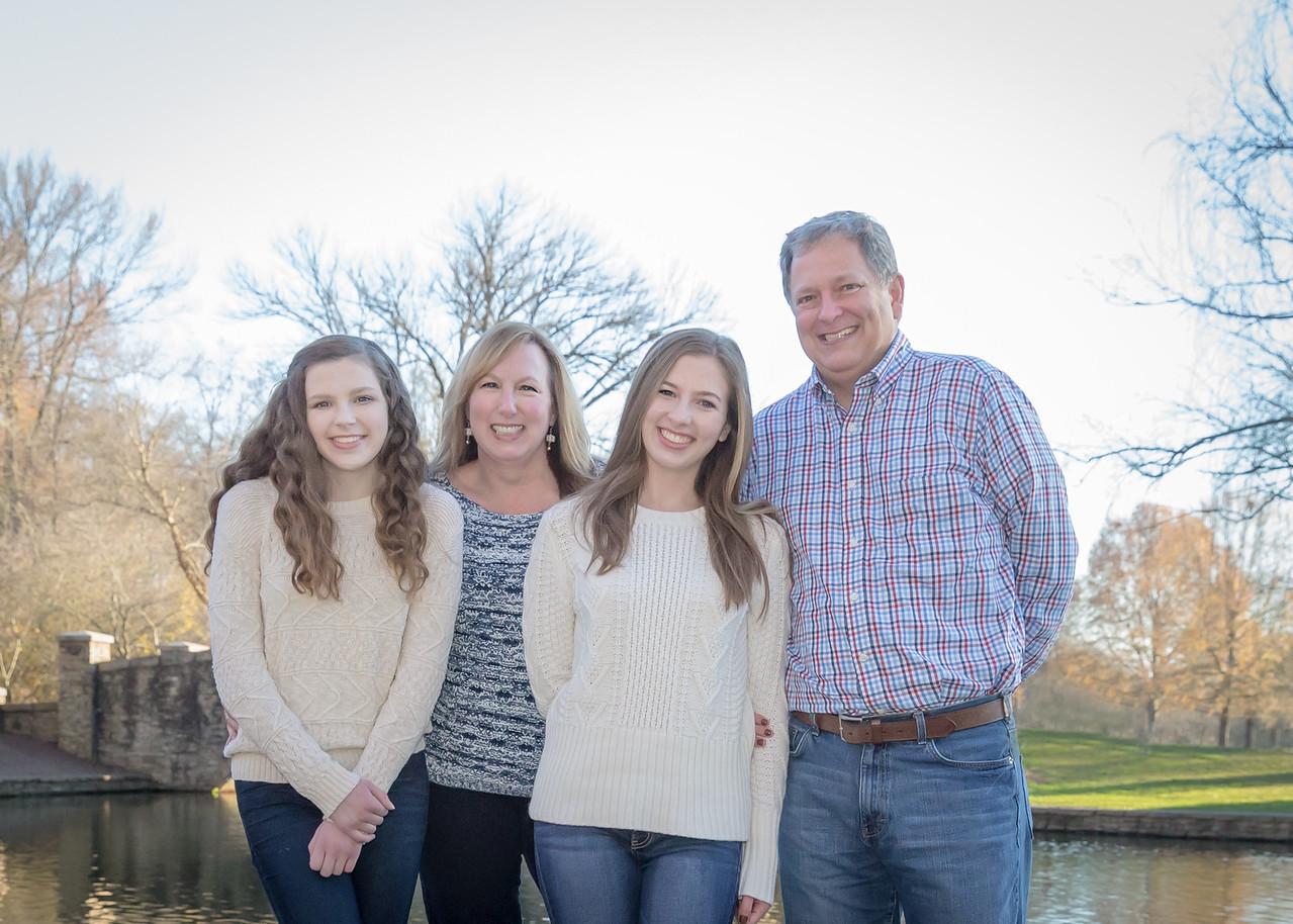 Cheeley Family 2015-19