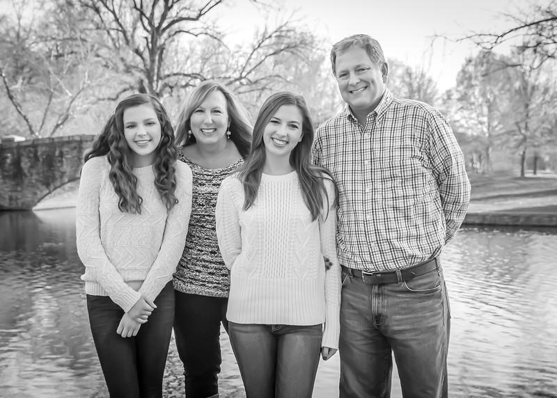 Cheeley Family 2015-17