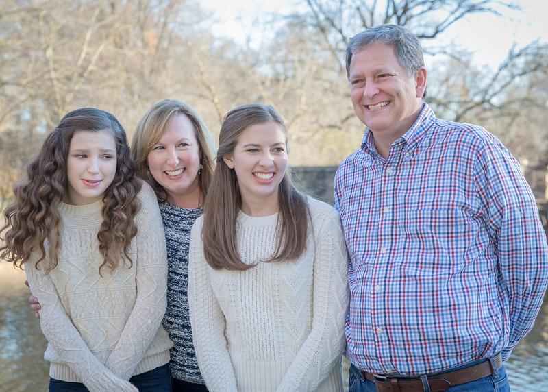 Cheeley Family 2015-10