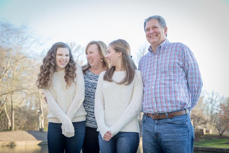 Cheeley Family 2015-12