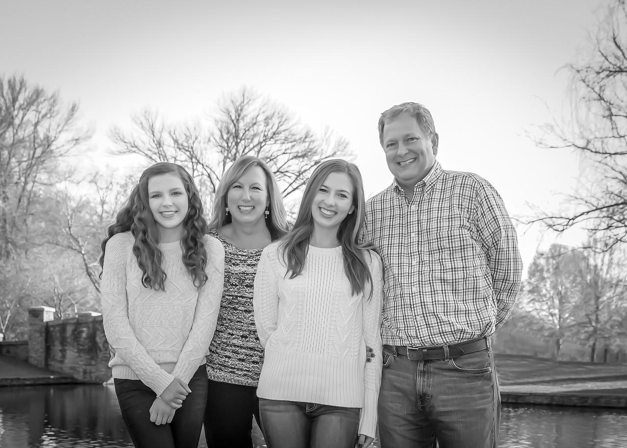 Cheeley Family 2015-20