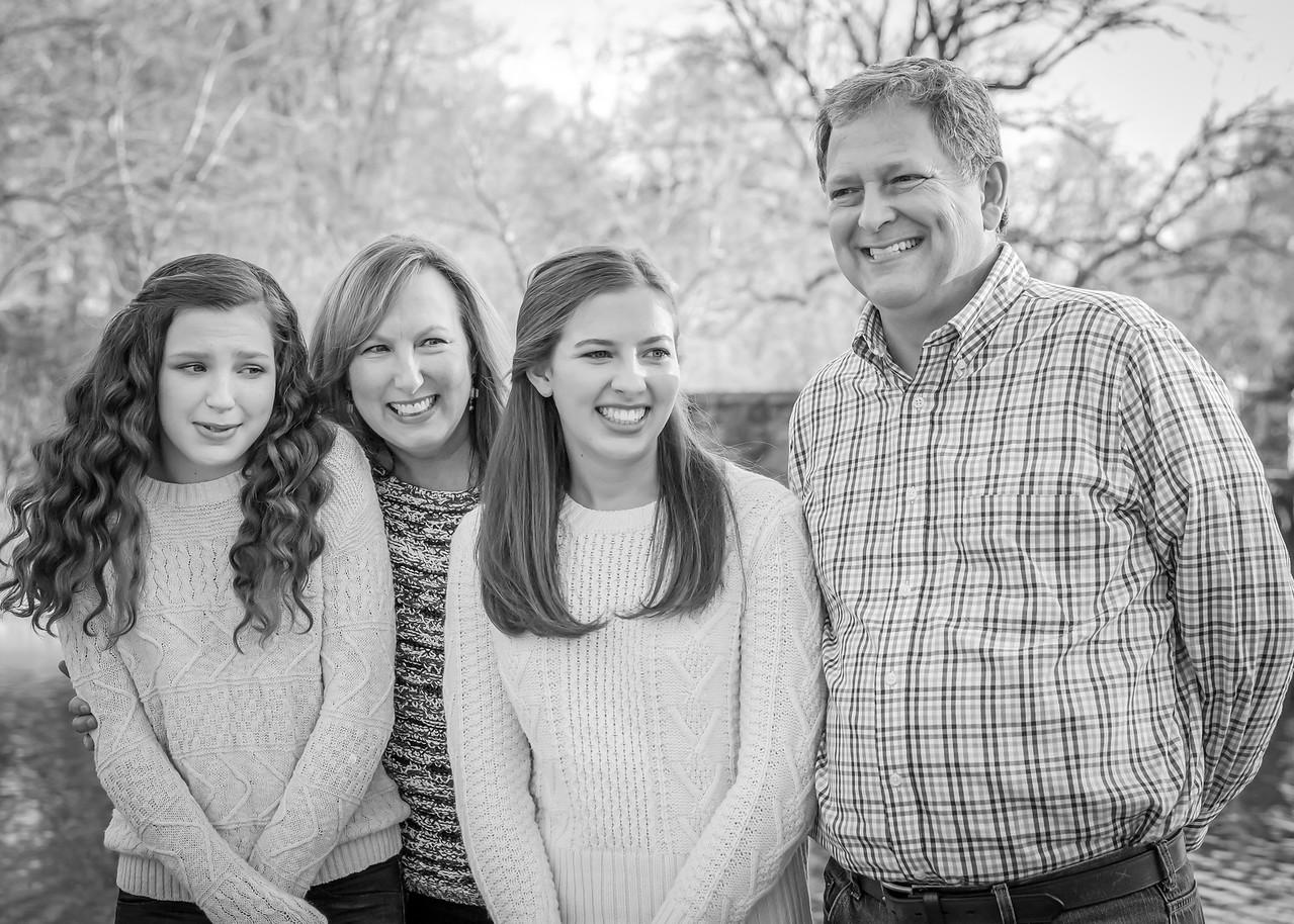 Cheeley Family 2015-11