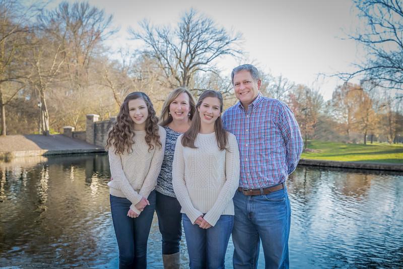 Cheeley Family 2015-21