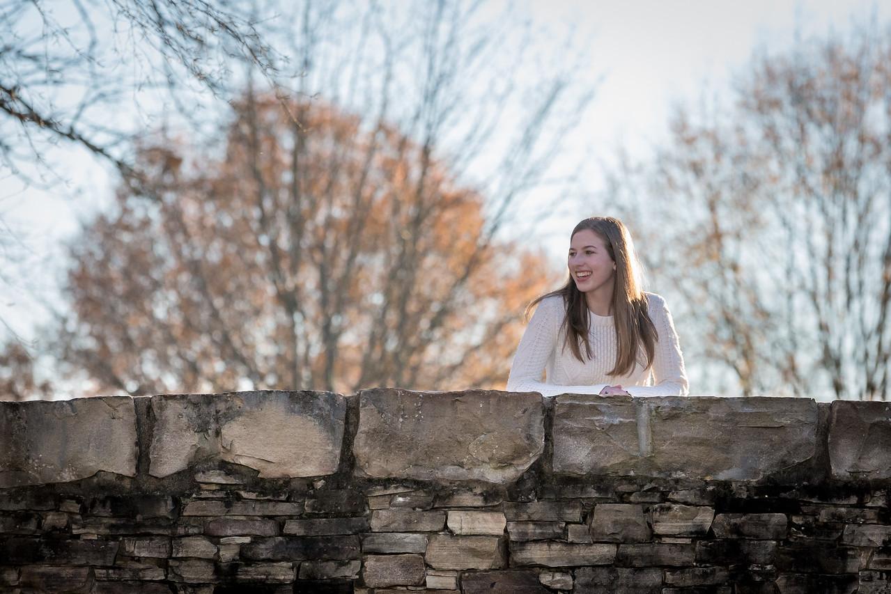 Sarah Cheeley - Senior 2015-3