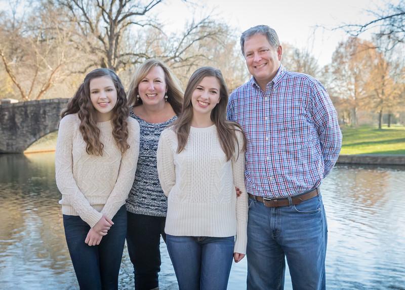Cheeley Family 2015-16