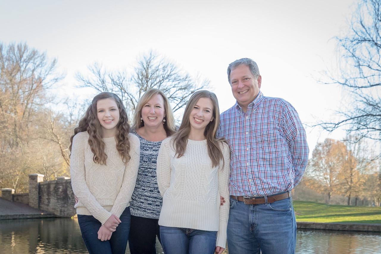 Cheeley Family 2015-18