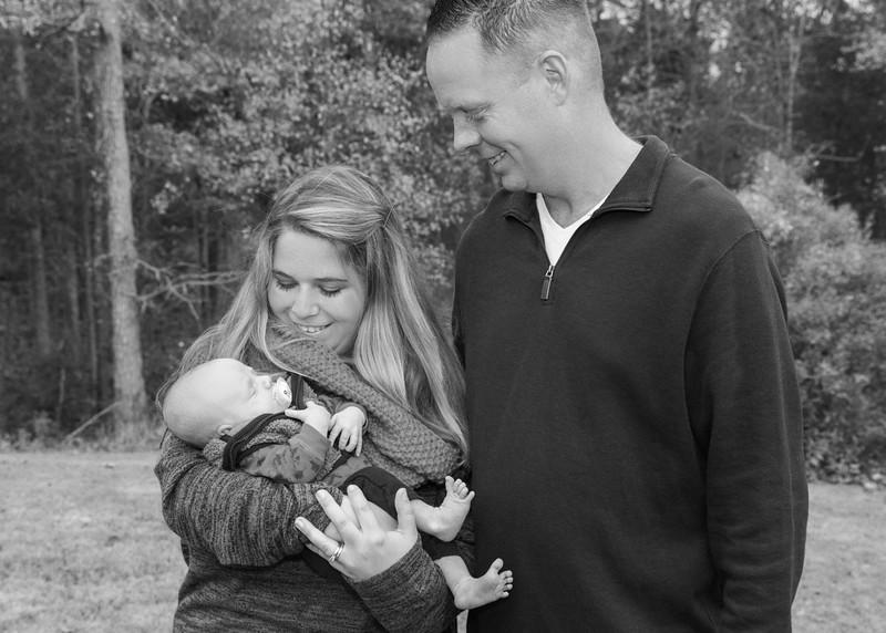 Mahony Family 2015-10