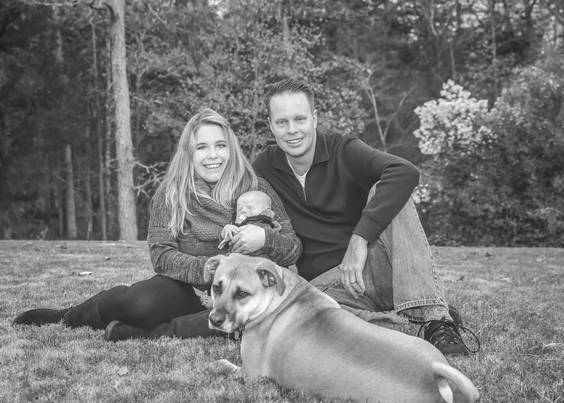 Mahony Family 2015-19