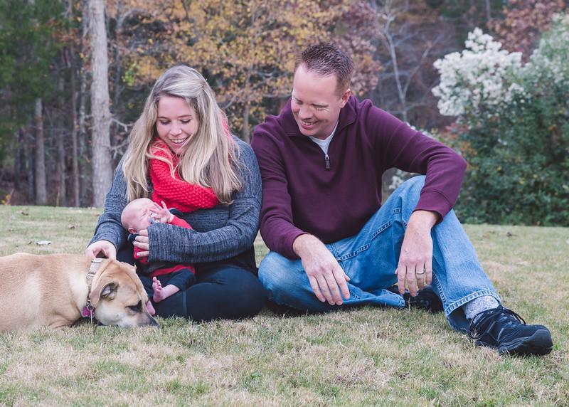 Mahony Family 2015-17