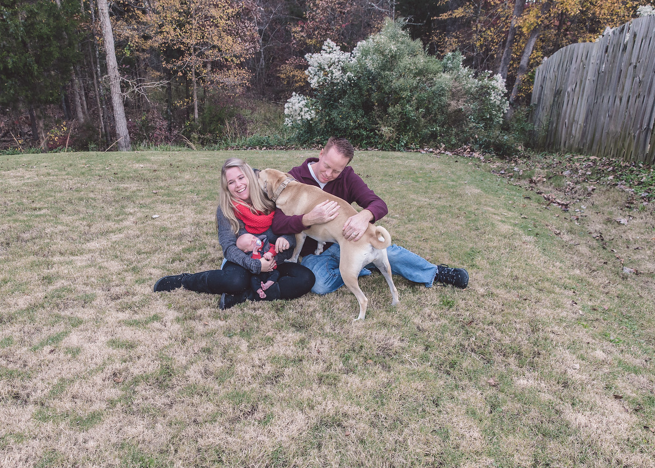 Mahony Family 2015-14