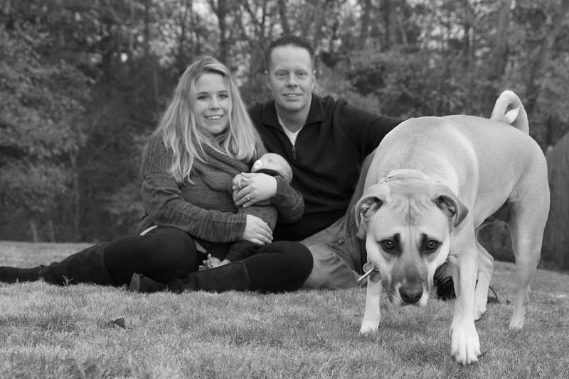 Mahony Family 2015-20