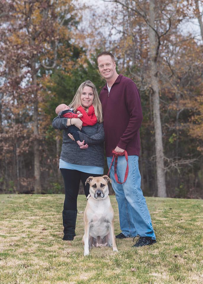 Mahony Family 2015-5