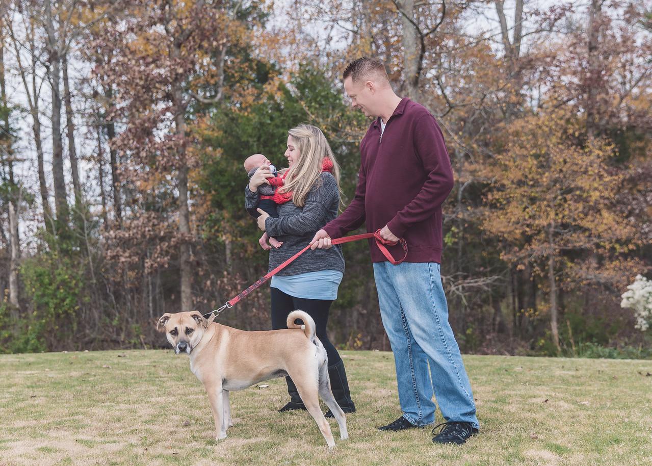 Mahony Family 2015-2