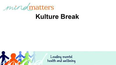 Kulture Break