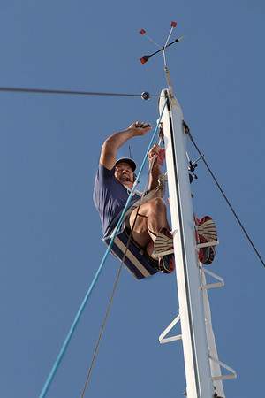 The Magic of sailing to New Caledonia