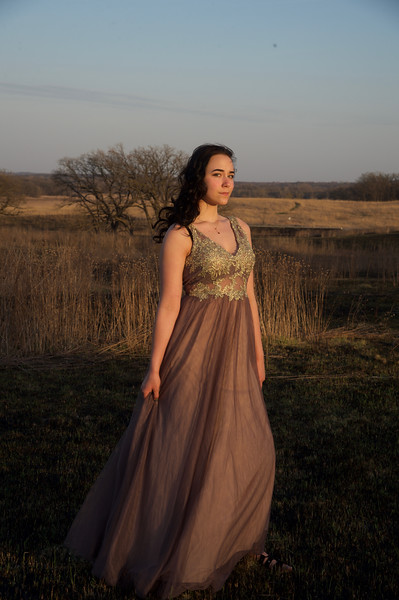 Alyssa Prom unedited
