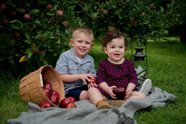 Becca Orchard