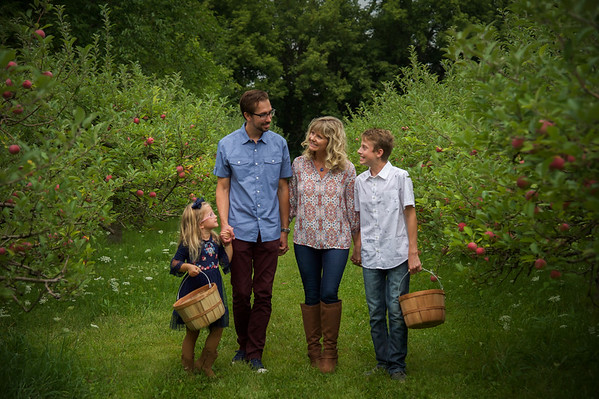 Betsy Apple Orchard