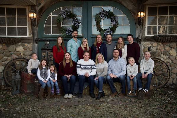 Lombard Family