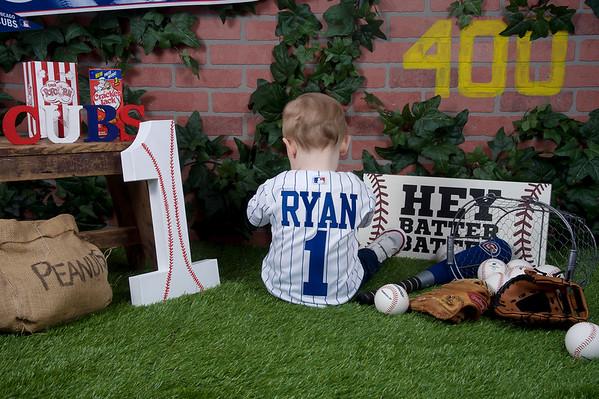 Ryan Cubs