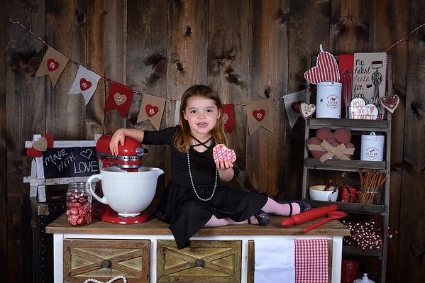 Shellye Valentine