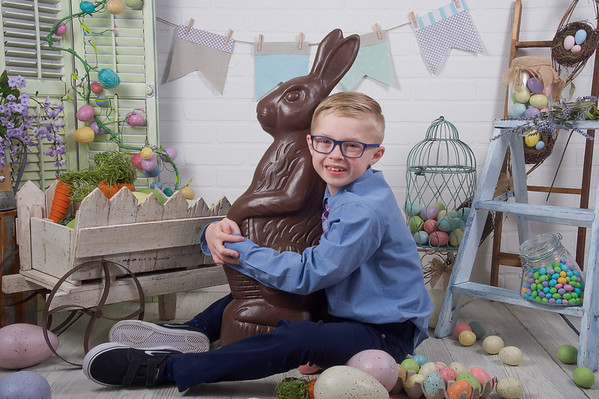 Yak Easter