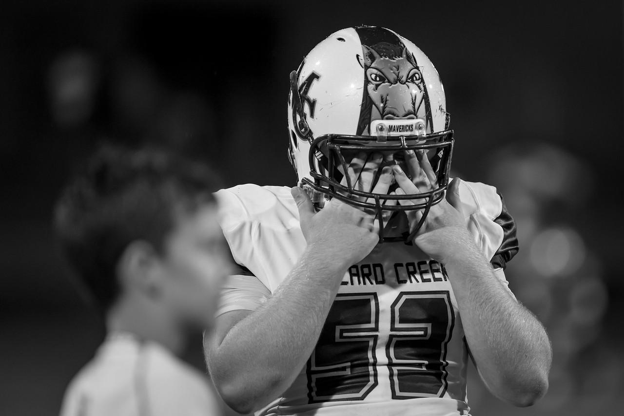 Mallard Creek Football vs Byrnes 2015-357