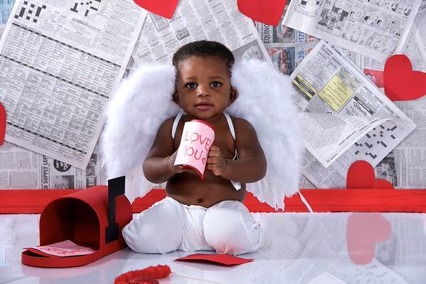 Austin Valentine