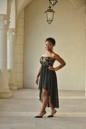 Kiana&Friends Homecoming 102012