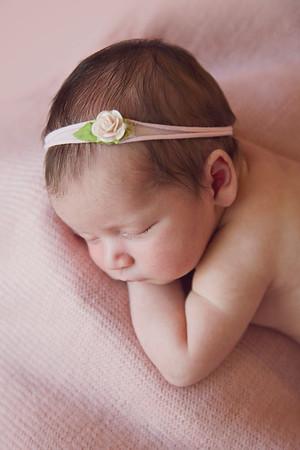 Alya Newborn