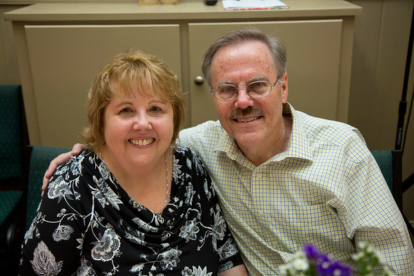 Pastor Kent Retirement