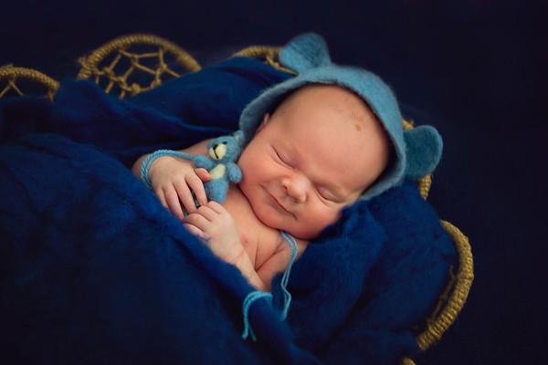 Westly Newborn