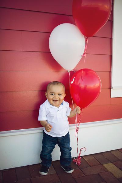 Wyatt Valentines 18
