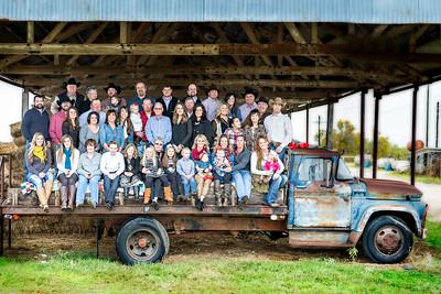 Cobb Family Photo