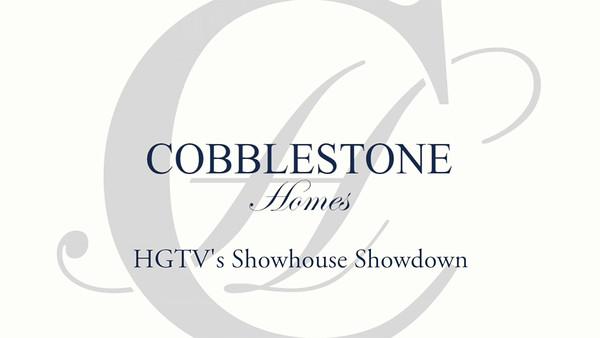 HGTV's Showhouse Showdown