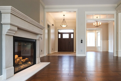 Gallery - Fireplaces