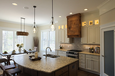 Gallery - Kitchens