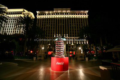 1103084-028     LAS VEGAS - MARCH 31: Coca-Cola Pool Party at CinemaCon held at Caesars Palace on March 31, 2011 in Las Vegas, Nevada.  (Photo by Ryan Miller/Capture Imaging)