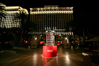 1103084-029     LAS VEGAS - MARCH 31: Coca-Cola Pool Party at CinemaCon held at Caesars Palace on March 31, 2011 in Las Vegas, Nevada.  (Photo by Ryan Miller/Capture Imaging)